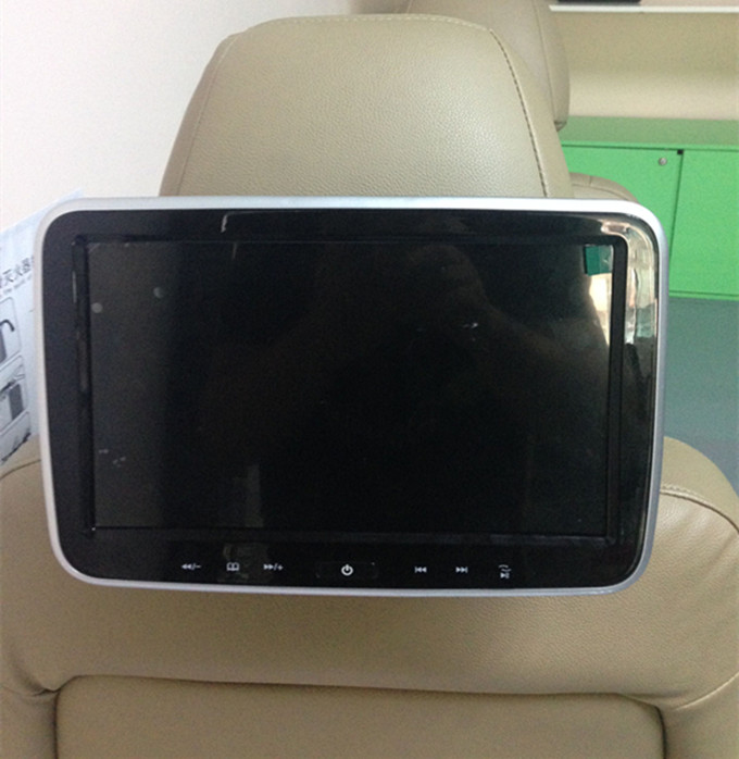 10 inch Car Seat  Back DVD  Monitor   KH-1019HD