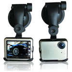 Car DVR (Car Black Box)