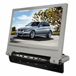 9 Inch Headrest TFT-LCD Monitor