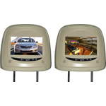 Specical or Car Headrest Monitors